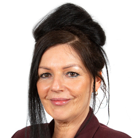Angie Ellis